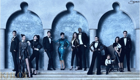 Kardashian Christmas Cards Through the Years, From Hell's Angels to Teenage Mutant Ninja Turtles (Photos)Families Pictures, Families Christmas, Holiday Cards, Families Photos, Lamborghini, Christmas Cards Photos, Families Holiday, Families Portraits, Xmas Cards
