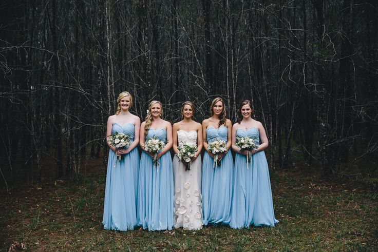 rustic country wedding gowns by Kel-Leigh Couture