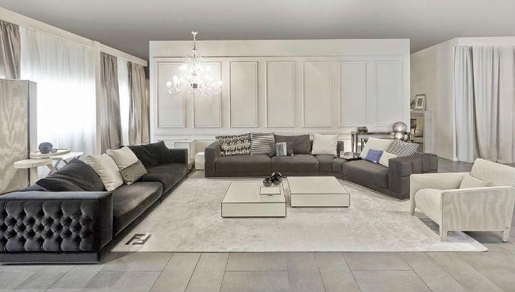 Top luxury brands at Isaloni 2015_Fendi casa