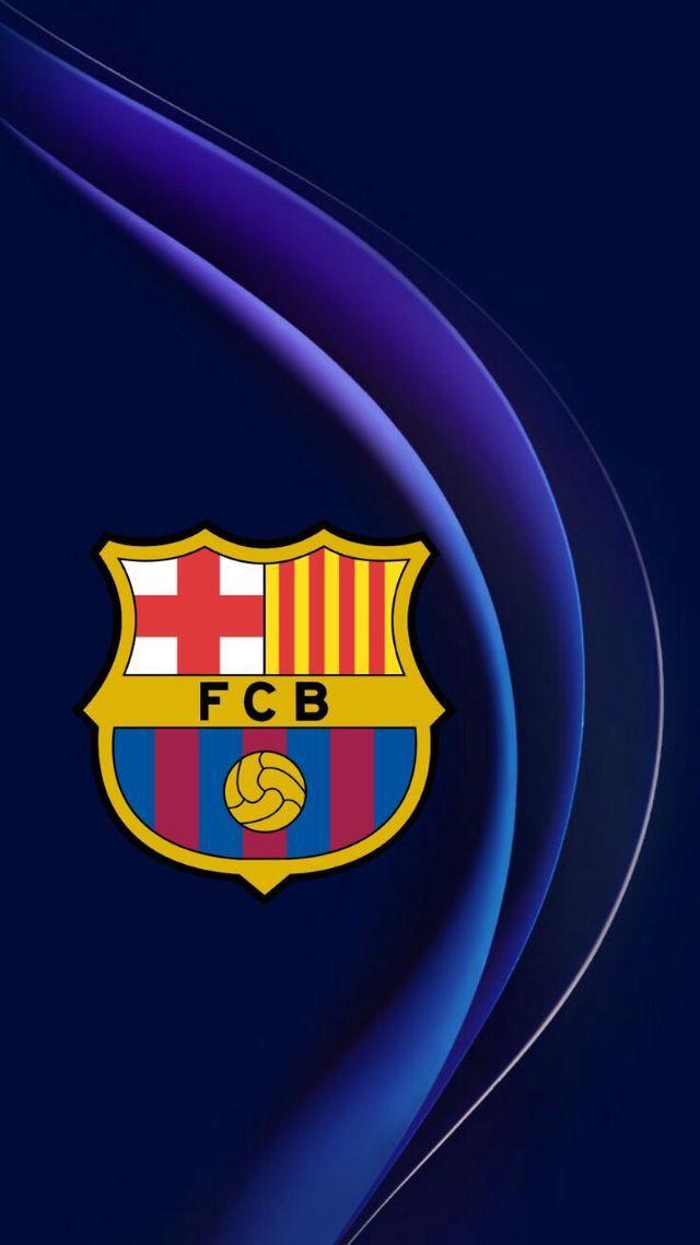 Lambang Barcelona : lambang, barcelona, Football, Wallpaper.