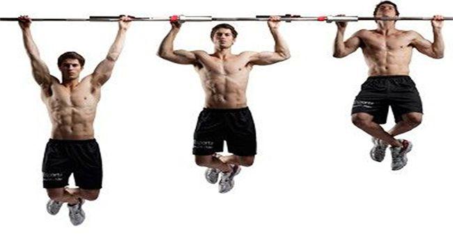 pull up, Hanging Exercise, pull up untuk tambah tinggi, manfaat pull up untuk tambah tinggi, cara pull up untuk tambah tinggi, metode pull up untuk tumbuh tinggi, peregangan tubuh dengan pull up, peregangan tubuh