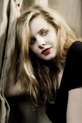 Rachel Shoot - rachel-hurd-wood Photo