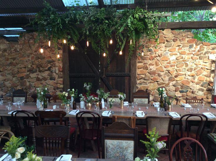 Chapel Farm Swan Valley - Weddings Gallery