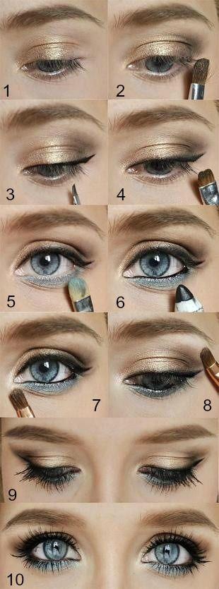 tutorial azzurro in