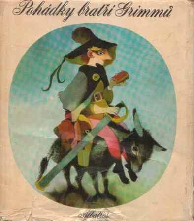 Grimm - Pohádky bratří Grimmů