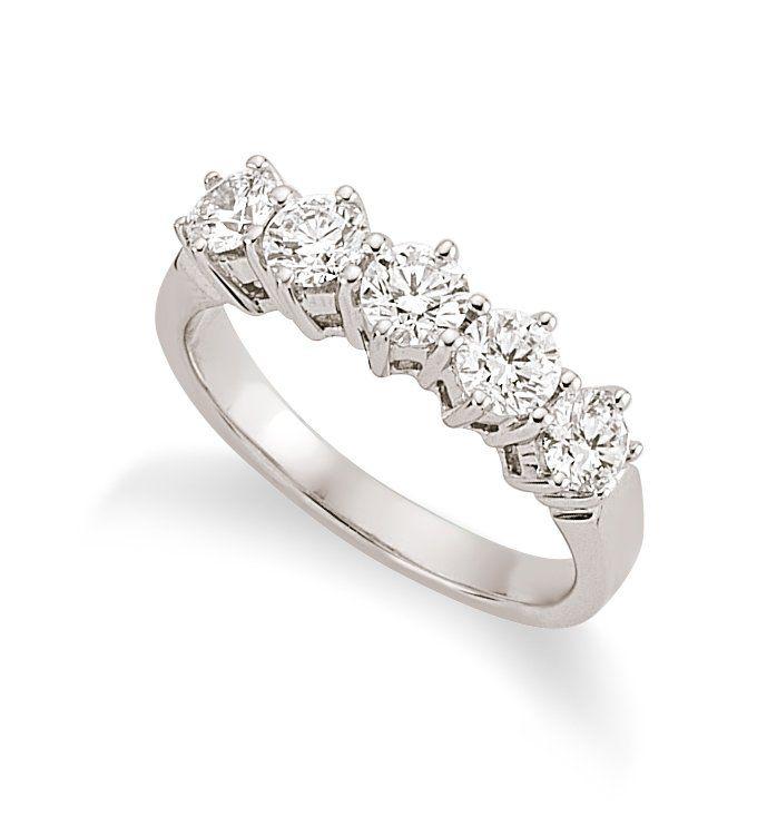 18 quilates de oro blanco de diamantes anillo de compromiso-Anillos-Identificación del producto:105410986-spanish.alibaba.com