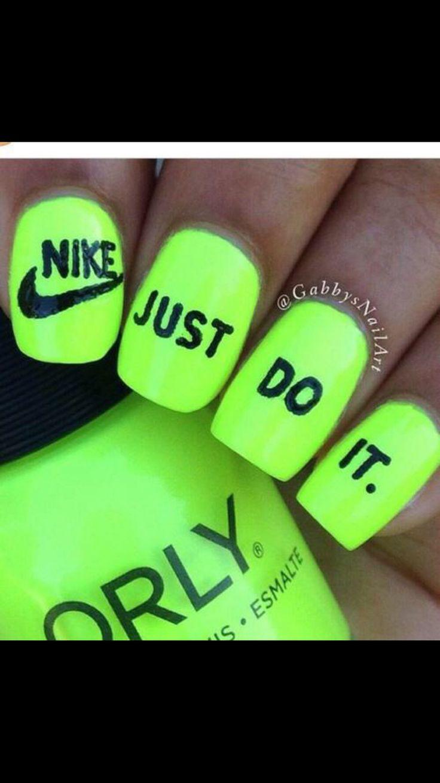 Mejores 37 imágenes de Nails en Pinterest | Uñas bonitas, Clavo y ...