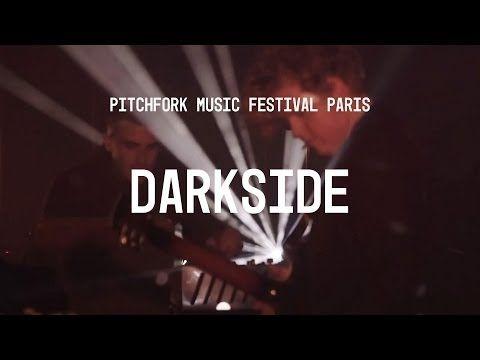 Darkside FULL SET - Pitchfork Music Festival Paris - YouTube
