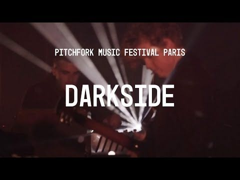 ▶ Darkside FULL SET - Pitchfork Music Festival Paris - YouTube