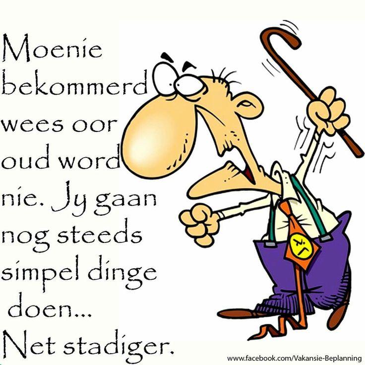 Oudword... #Afrikaans #GrowingPains