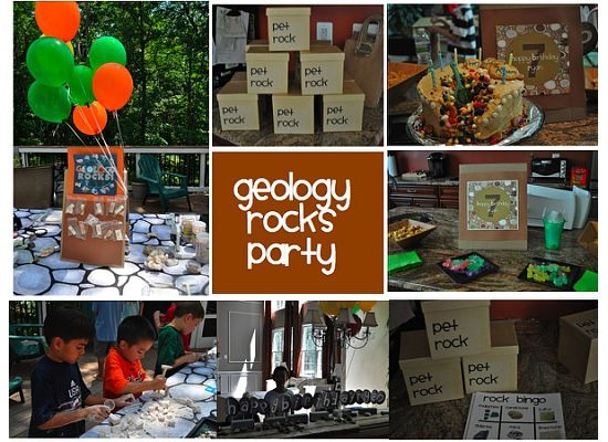 864306a0a788e149c777642db18de3db rocks and minerals birthday party ideas 64 best geology birthday party images on pinterest,Geology Birthday Party Invitations