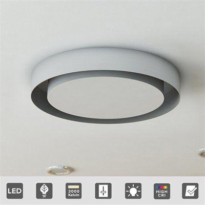 13 best vonn led lighting images on pinterest chandelier vonn lighting vmcf41100al talitha led circular ceiling light aloadofball Choice Image