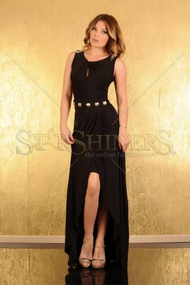 Rochie LaDonna Goddess Love Black