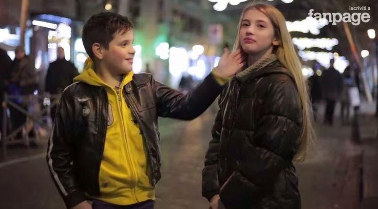 Blogul Dianei: Baietii pusi sa palmuiasca o fata! | Video viral