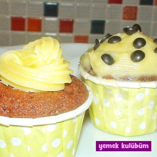 kolay pratik kakaolu cupcake tarifi nasıl yapılır, farklı değişik kakaolu cupcake tarifleri resimli, çocuklar için kek çörek pasta kurabiye tarifleri