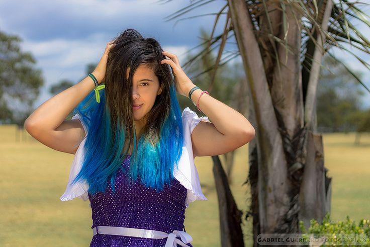 Lauren | por Gabo Fotógrafo DeMente