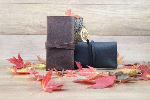 Brown Handmade wallet, classic style wallet, women wallet, cow leather wallet, unique wallet, phone case, cash wallet.