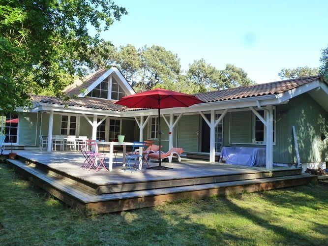 Belles Maisons A Louer Arcachon Ventana Blog