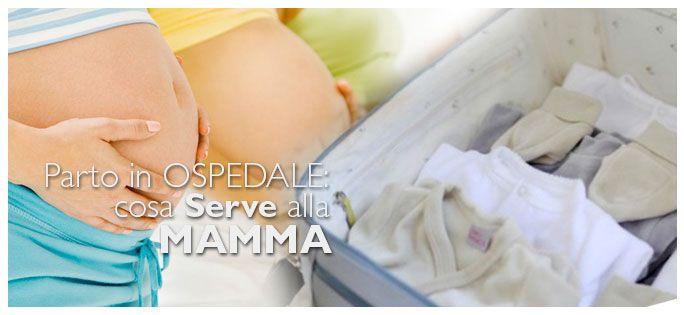 Sarai mamma e stai per affrontare un parto? Rilassati, a QUELLO CHE TI SERVE IN OSPEDALE ci pensiamo noi. Oggi ti diamo qualche spunto per non dimenticare nulla e completare con successo la la tua valigia. http://ndgz.it/cosa-serve-parto-in-ospedale  #gravidanza #mamma #bambini #neonati #parto