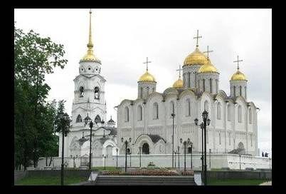 METROPOLE RUSKA - MOSKVA A PETROHRAD - Poznávací zájezdy - Rusko | Lastiky.cz - Last Minute na internetu