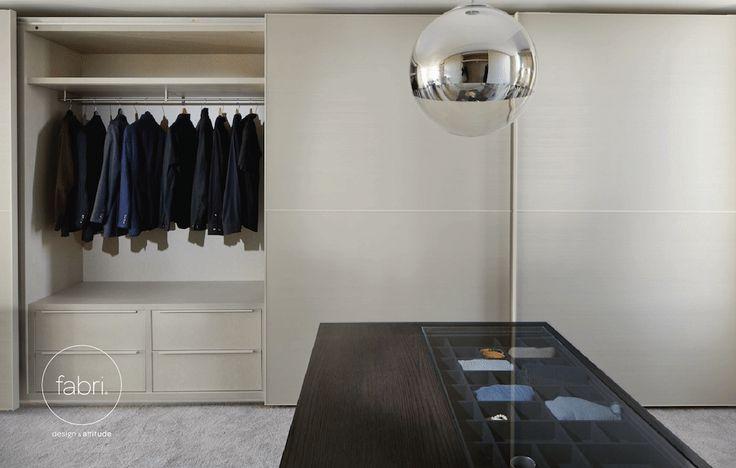 Qualquer roupa lhe cai bem :: No wardrobe malfunction here #FabriDesignAttitude