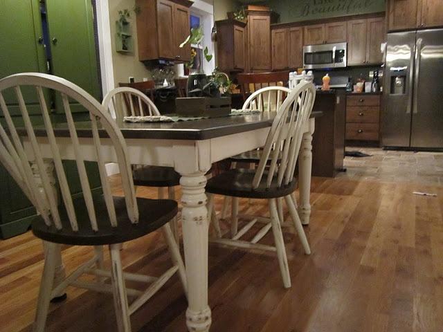 17 mejores imágenes sobre kitchen table refinish en pinterest ...