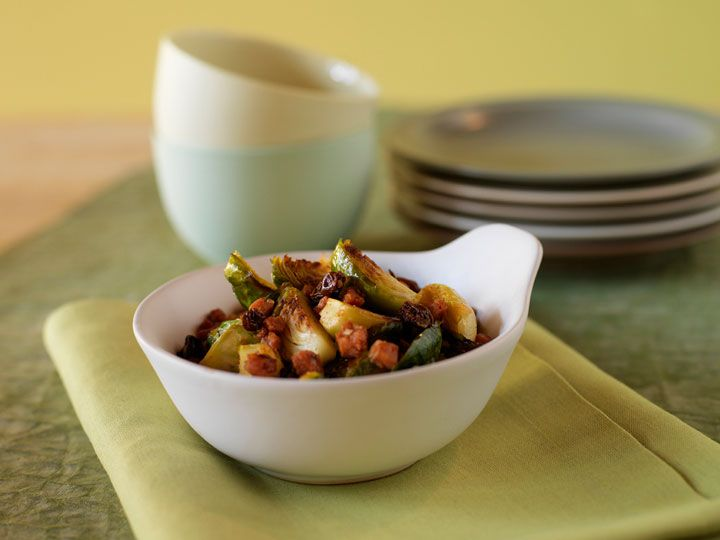 ... and chiles warm brussels sprouts with honey caraway lime see more