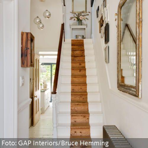 farbe Treppe