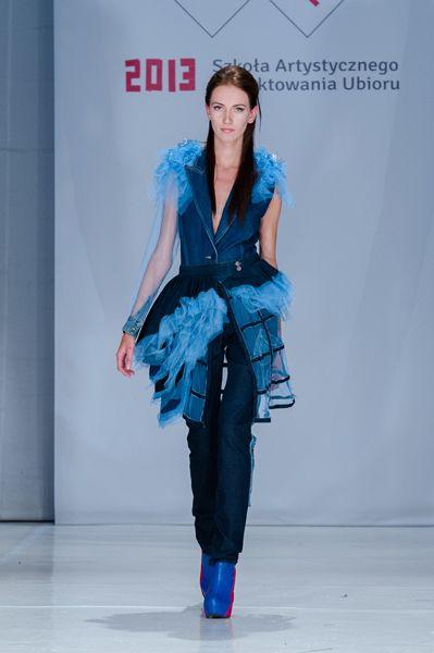 fashion-show laboratory 2013