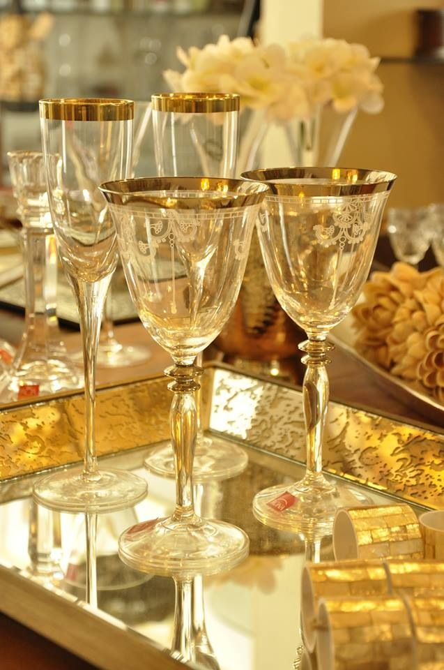 Christmas Party Tableware