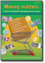 Money Matters - RIC Publications Educational Resources