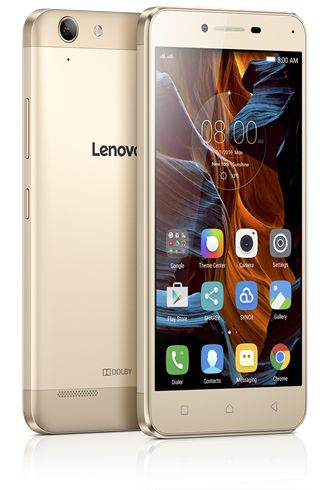 Lenovo Vibe K5 Plus Finally Launched In India
