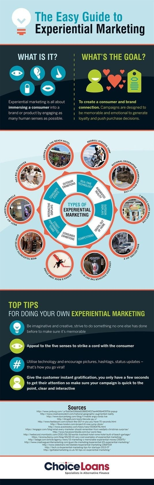 It's Time to Experiment with Experiential Marketing - ClickZ