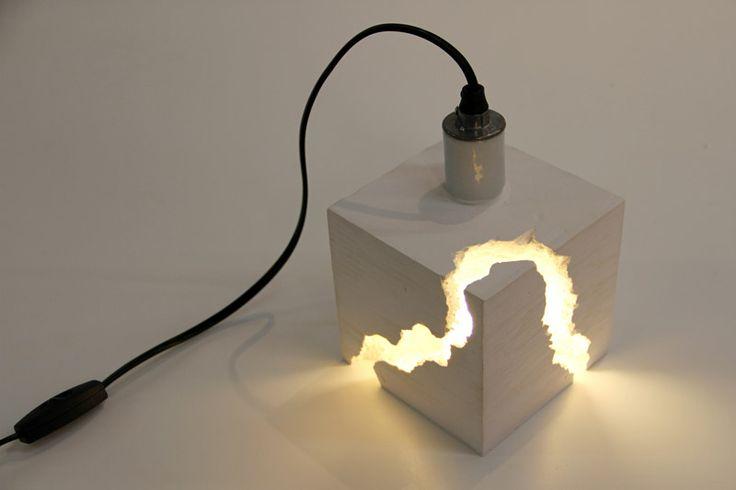 Cast Light | Snarkitecture