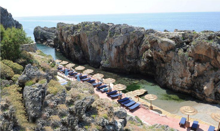 Παραλία Πειρατικό Φιόρδ | Ρέθυμνο | Παραλίες| Κρήτη | Crete