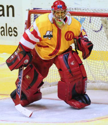 Corporate sponsorship gone too far or how Ronald McDonald spends his weekends?