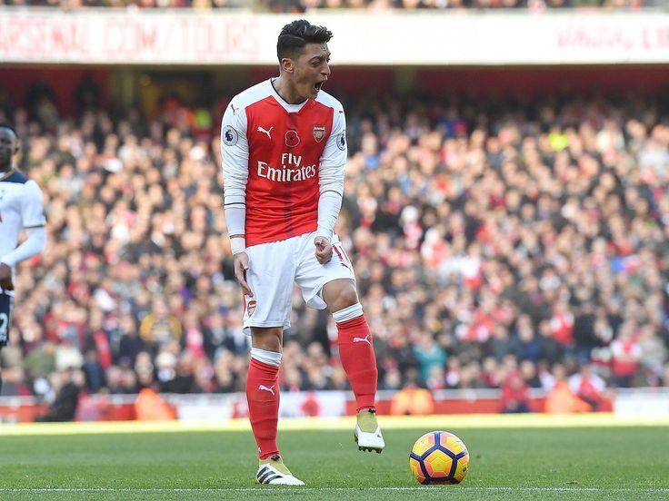 Arsenal news: Club reach breakthrough in Mesut Özil contract talks as midfielder nears £200,000-a-week deal #arsenal #reach #breakthrough…