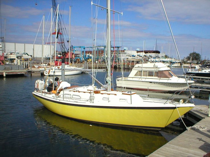 35 Yacht Used Cars For Sale in NET Sailboats for sale