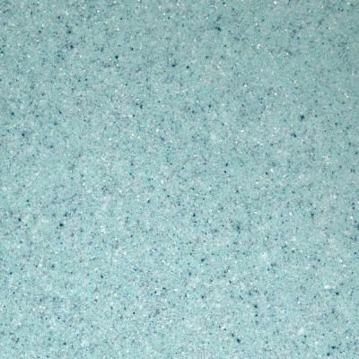 St. Paul 4 in. Solid Surface Technology Chip Sample in Waterfall-CHSS44-WF - The Home Depot