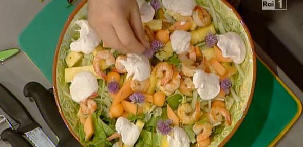 insalatona estiva ricetta barzetti