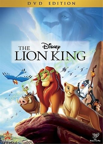 new The Lion King 1994  new The Lion King 1994 Product Details Actors: Matthew Broderick, Jeremy Irons, James Earl Jones, Whoopi Goldberg, Niketa Calame Directors: Rob Minkoff, Roger Allers Format: AC-3, Animated, Color, Dolby, Dubbed, DVD, Subtitled, Widescreen, NTSC Language: English Subtitles: French, Spanish Region: free Aspect Ratio: 1.78:1 Number of discs: 1 Rated: G (General Audience) Studio: Walt Disney Studios Home Entertainment DVD Release Date: November 15, 2011 Run Time: 89…