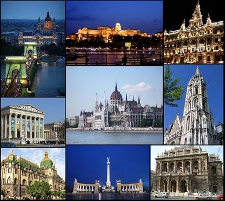 Budapesta din 3 -6August 2012; zbor cazare3*,mic dejun si taxe - 138 Euro/pers/sejur