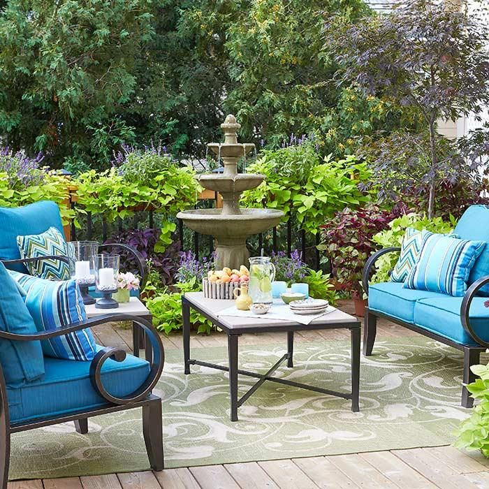 8 Ways To Freshen Up A Backyard Patio Deck.