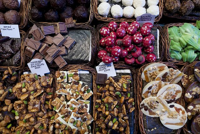 Sample the Best Chocolate in Barcelona on a Context Tour