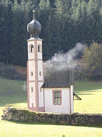 Foto di Chiesetta di San Giovanni