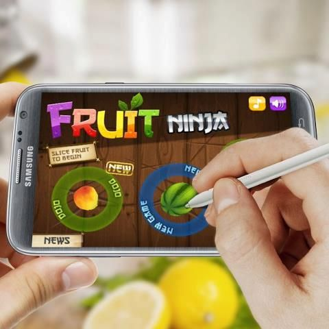 When life gives you lemons, have fun with them! #GalaxyS4 #GS4