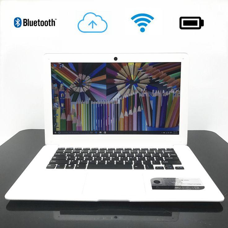 2017 NIEUWE 14 inch laptop Gratis Verzending, hoge kwaliteit ultrabook 4 GB RAM 64 GB met Windows 10, Notebook PC