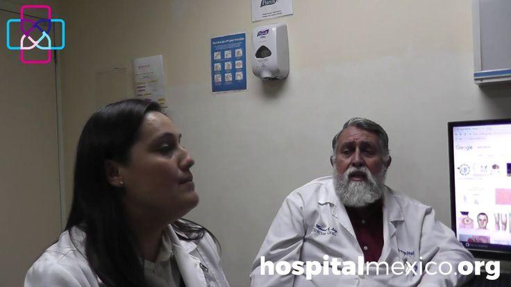 Enfermedad de Lyme, La Dra. Martha nos visita desde la Ciudad de México