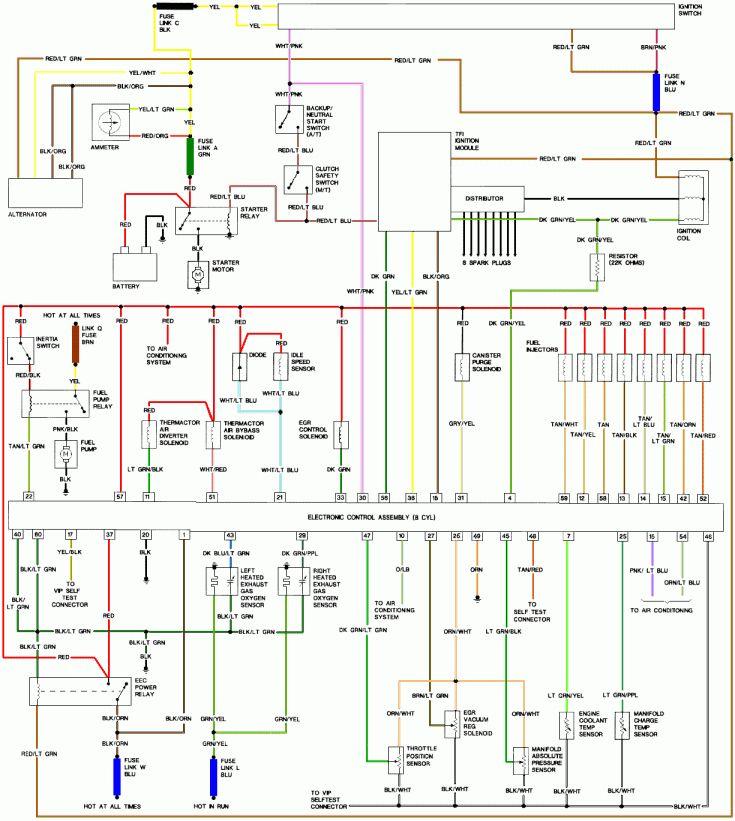 16  Efi Engine Wiring Diagramefi Engine Wiring Diagram