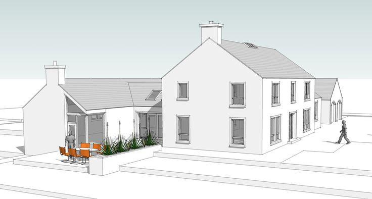 Wilson McMullen Architects Portrush Coleraine Portstewart County Antrim Northern Ireland Architect